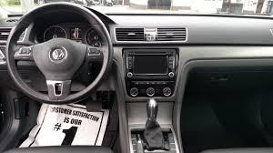 2007 black volkswagen passat volkswagen passat tdi se pierce auto parts llc