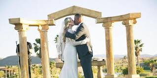 wedding arch las vegas s best las vegas weddings get prices for wedding venues in nv