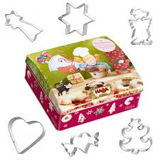 choose from christmas cookie or nativity cutters by oskar u0026 catie
