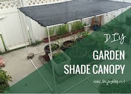 Garden Shade Ideas Outdoor Shade Diy Pvc Canopy Tarp And Lean To Workspace Home