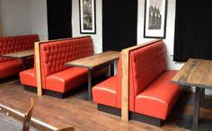 M584 Upholstered Booths U0026 Banquettes Booth U0026 Banquette Seating Solutions Pub Pinterest Banquettes