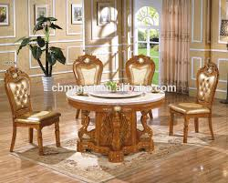 dining table with rotating italian marble dining table rotating dining table buy