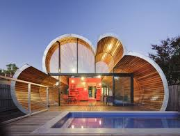 home architecture cloud house by mcbride charles architects