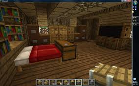 Minecraft Bedroom Ideas Awesome Minecraft Bedroom Pictures To Pin On Pinterest Thepinsta