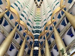 burj al arab the only 7 star hotel in the world revopedia