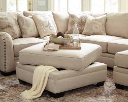 sofa upholstered stool upholstered ottoman coffee table gray