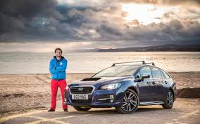 subaru lifestyle ben collins subaru outback test drive and review