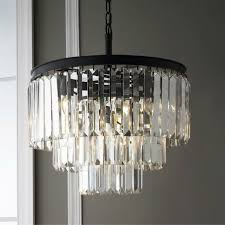 Modern Chandelier For Dining Room The Jewelbox Multicolour Designer Chandeliers Buy Amazing
