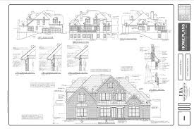 Floor Plans And Elevations Of Houses About Our House Plans Frank Betz Associates