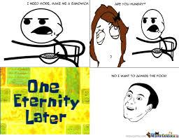 I Love Memes - i love food by jacob duby 5 meme center