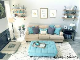 living room tour living room turquoise pipe shelving and