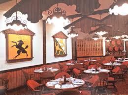 1960s Interior Design Fondue Chalet Madison Wisconsin 1960 U0027s Restaurant Interior