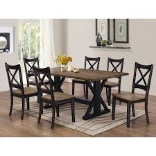 darby home co wolfe dining table reviews wayfair ca