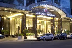 lexus society thailand hotel caravelle saigon ho chi minh city vietnam booking com