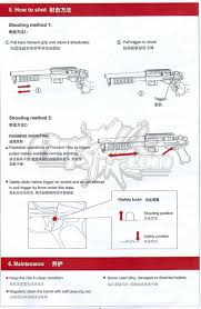 world u0027s largest airsoft gun owner u0027s manuals and instructions