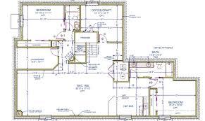 finished basement floor plans 21 unique finish floor plan architecture plans 3003