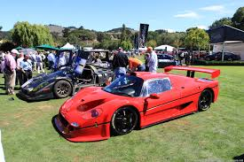 f50 gt specs 1996 f50 gt motor car pictures