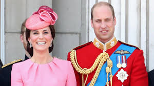 kate middleton and prince william announce third pregnancy