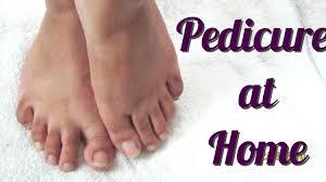 get a pedicure at home u2013 new super photo nail care blog