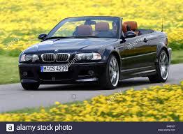 Bmw M3 Convertible - car bmw m3 convertible model year 2003 black open top driving