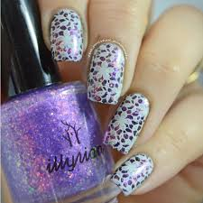 lina license to be 01 nail stamping plate