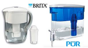 Britta Faucet Filter Brita Vs Pur Water Filters U2013 Which Is Better