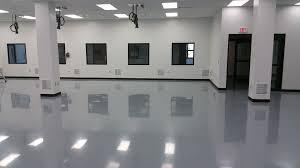 Industrial Epoxy Floor Coating Anti Static Or Electrostatic Discharge And Industrial Epoxy Floors