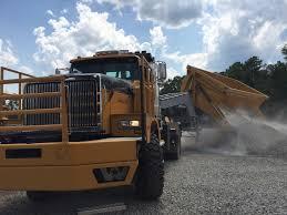 kw t880 for sale kenworth t880 super dump workhorse in asphalt operation