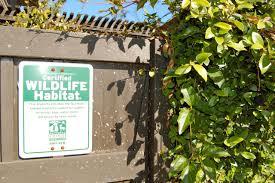 100 national wildlife federation backyard habitat garden