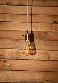 Bare Bulb Pendant Light Fixture Bare Bulb Minimalist Pendant Light Bare Bulb Pendant Vintage