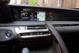 lexus lc hybrid price 2018 lexus lc 500h review autoguide com news