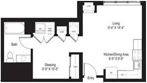 Parc Imperial Floor Plan Riverparc At Port Imperial Apartments 1300 Avenue At Port