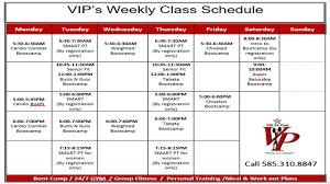 smart class online register class schedule fitness boot cs for all levels