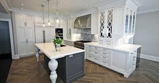 our work custom kitchens toronto