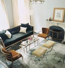 Best North End Condo Images On Pinterest Living Room Ideas - Gold color schemes living room