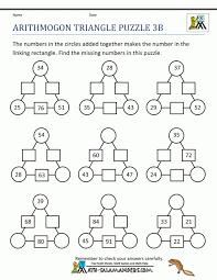 maths puzzle free printable loving works koogra