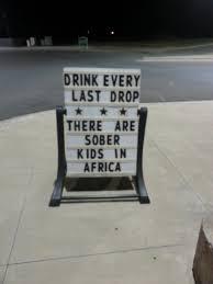 Liquor Signs Liquor Store Advertising Funny Signs Pinterest Liquor Store