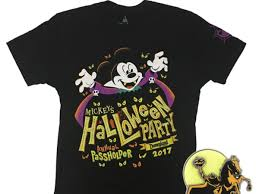 First Look At Mickey U0027s Not So Scary Halloween Party 2016 by Mickey Halloween Shirt Disneyland Haul Halloween 2016 Simply
