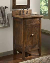 Rustic Bathroom Set Bathroom Vanity Log Bathroom Vanity Rustic Bathroom Storage