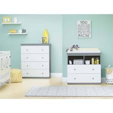 Solid Wood Changing Table Dresser Bedroom Charming Changing Table Dresser For Nursery Furniture