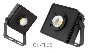 programmable led flood lights glaciallight s 35w ip66 outdoor led floodlight operates in