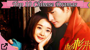 film fantasy mandarin terbaik top 10 chinese dramas 2015 youtube