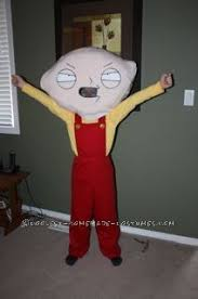 Family Guy Halloween Costumes Coolest Homemade Family Guy Costumes