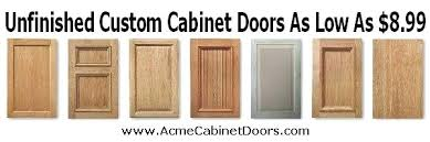 buy unfinished kitchen cabinet doors kitchen cabinet doors only babca club