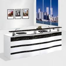 Rem Suflo Reception Desk Professional Design High Quality Woden School Mobile Reception