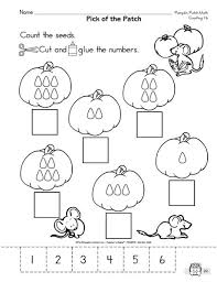 206 best numbers images on pinterest childhood education