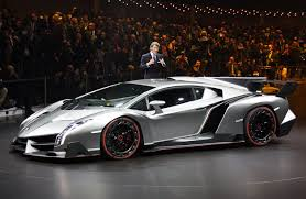 the most expensive car in the lamborghini veneno katerina