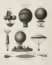 history of ballooning wikipedia