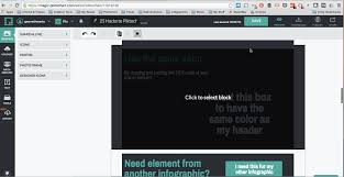 19 piktochart hacks you didn u0027t know existed