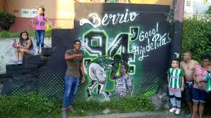 El Mural by Soydelverde Net On Twitter